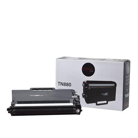 Cartouche de toner compatible TN880