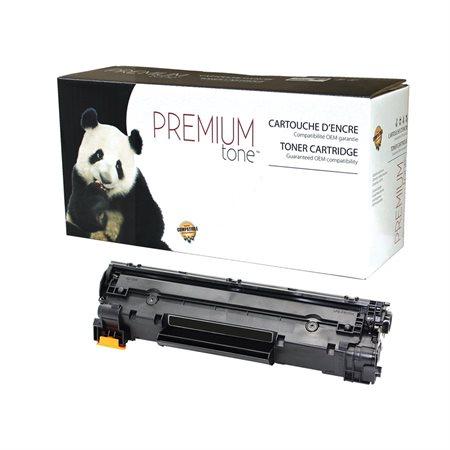 137 Compatible Toner Cartridge