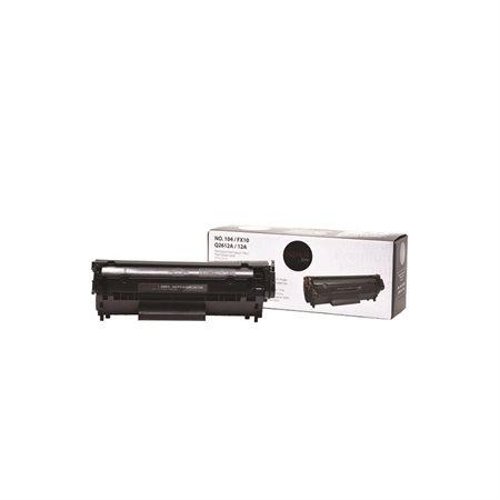 Cartouche de toner compatible (Alternative à HP 12A / Canon no.104, FX10)