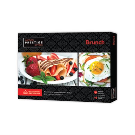 Coffret Prestige Brunch
