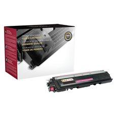 Brother TN210 Remanufactured Toner Cartridge magenta