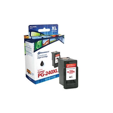 Canon PG-240XL Remanufactured Inkjet Cartridge