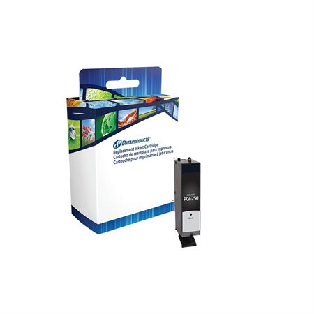 Canon PGI-250 Remanufactured Inkjet Cartridge