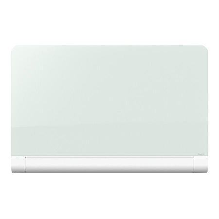Tableau effaçable à sec en verre magnétique Horizon™ 39 x 22 po