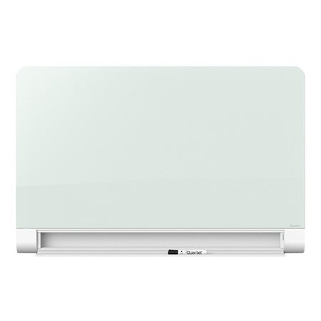 Horizon™ Magnetic Glass Dry-Erase Board