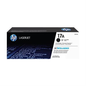 17A Toner Cartridge