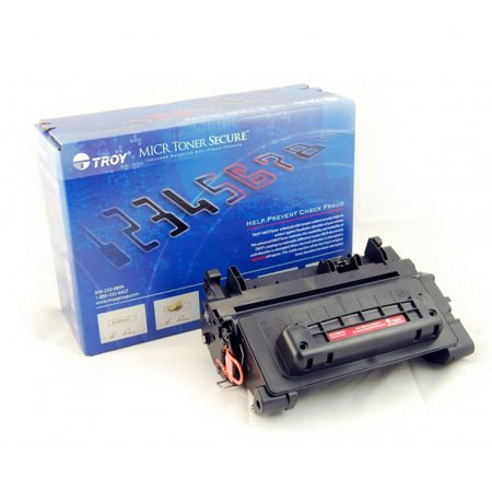 TROY 4014 / 4015 / 4515 MICR Toner Cartridge