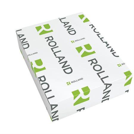 Papier couverture numérique Enviro™ 60 lb. Boîte de 4000 (8 paquets de 500) lettre