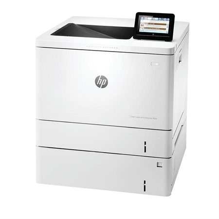 LaserJet Enterprise M553x Color Laser Printer