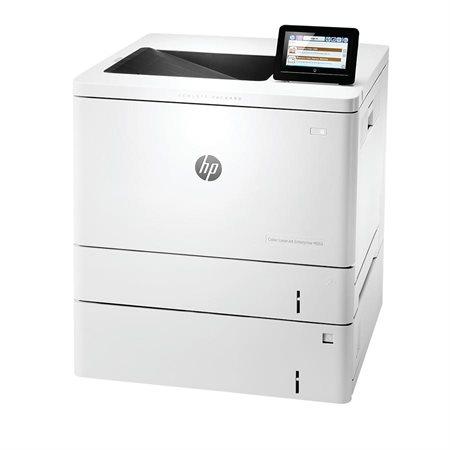 Imprimante laser couleur LaserJet Enterprise M553x
