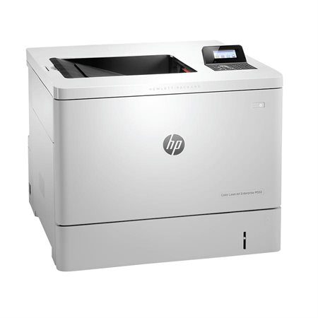 LaserJet Enterprise M553n Colour Laser Printer
