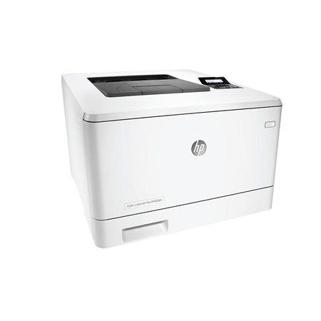 Imprimante laser couleur LaserJet Pro M452dn