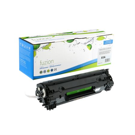 Compatible Toner Cartridge (Alternative to HP 83A)