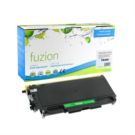 Cartouche de toner compatible Brother TN360