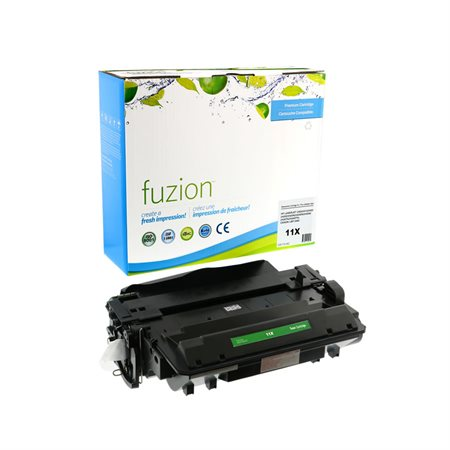 Cartouche de toner à haut rendement compatible (Alternative à HP 11X)