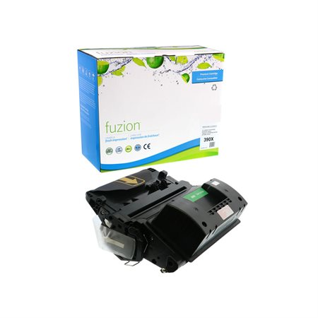 High Yield Compatible Toner Cartridge (Alternative to HP 90X)