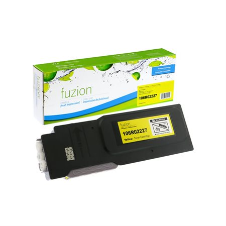 Xerox Phaser 6600 Compatible Toner Cartridge