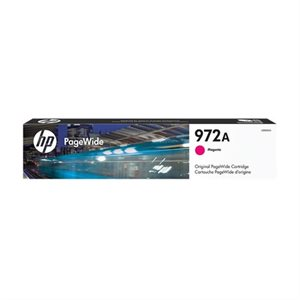 HP 972A PageWide Inkjet Cartridge