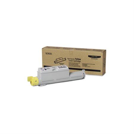 Phaser 6360 Toner Cartridge