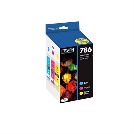 786 Inkjet Cartridge