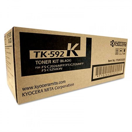 TK-592 Toner Cartridge