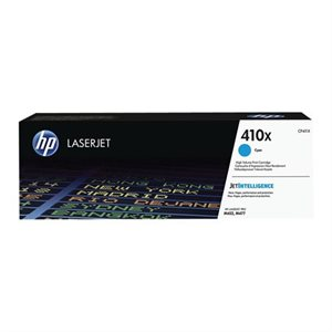 410X High Yield Toner Cartridge