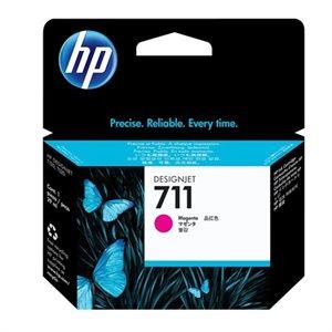 HP 711 Inkjet Cartridge