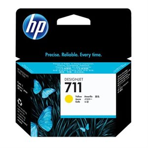 HP 711 Inkjet Cartridge