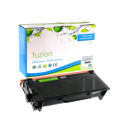 Brother TN850 High Yield Compatible Toner Cartridge