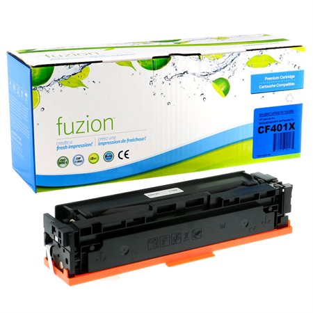 High Yield Compatible Toner Cartridge (Alternative to HP 201X)