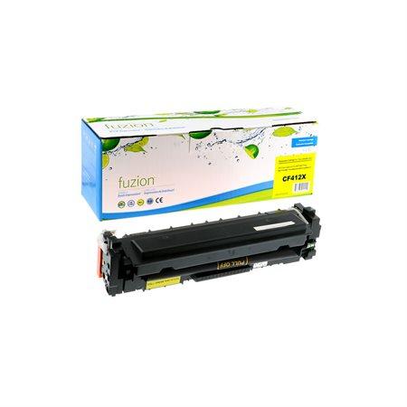 Cartouche de toner à haut rendement compatible (Alternative à HP 410X)