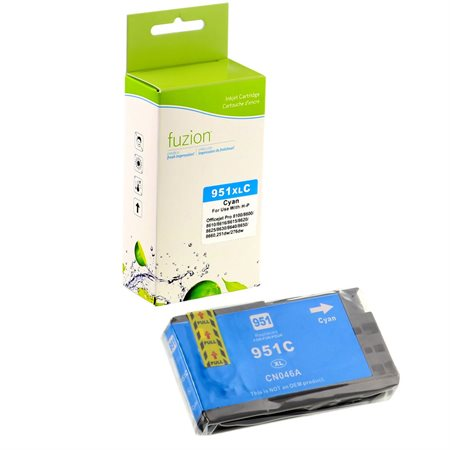 Compatible Ink Jet Cartridge HP 951XL