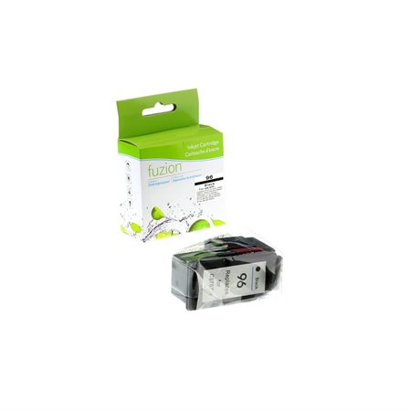 Compatible Remanufactured Inkjet Cartridge (Alternative to HP 96)