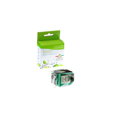 CompatibleRemanufactured Inkjet Cartridge (Alternative to HP 97)