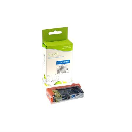Lexmark #100XL Compatible Inkjet Cartridge