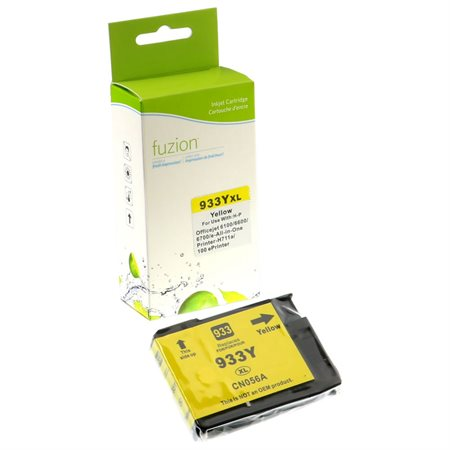 Compatible Ink Jet Cartridge (Alternative to HP 933XL)