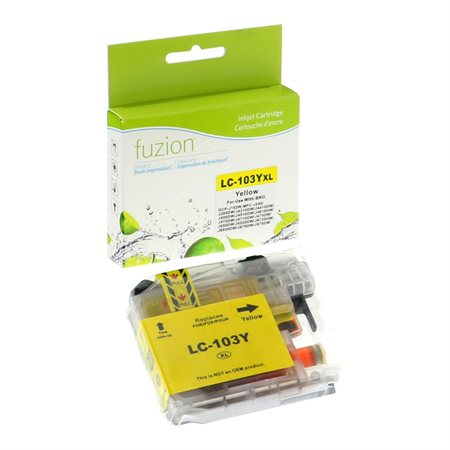 LC103 Compatible Ink Jet Cartridge