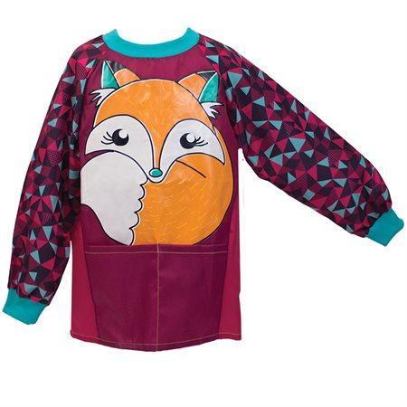 Fox Smock