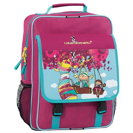 Swing Backpack