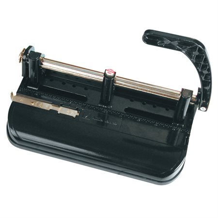 M-350 2 to 7-Hole Heavy-Duty Paper Punch