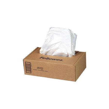 Bags for PS220 / 320 Shredders