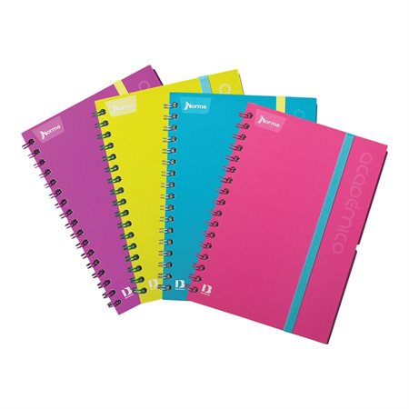 Cahier de notes Academico