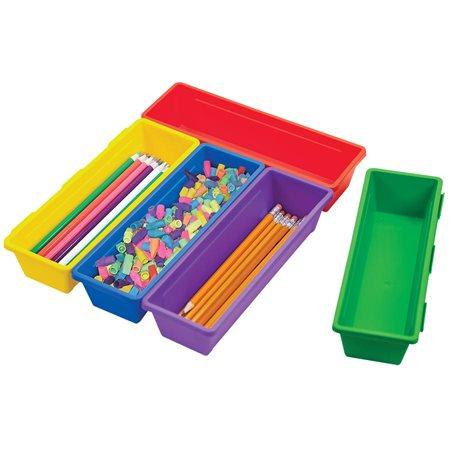 Plateaux à crayons