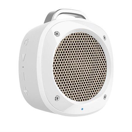 Haut-parleur étanche Airbeat-10BT blanc