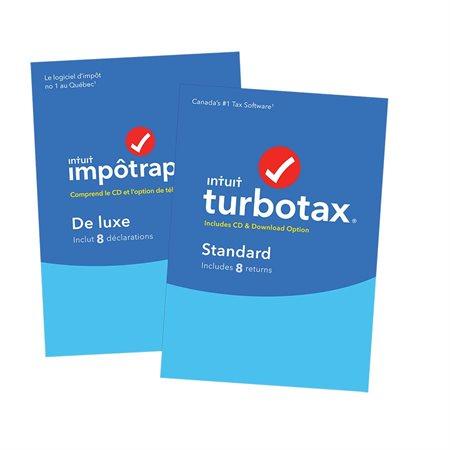 Logiciel Impôt Rapide