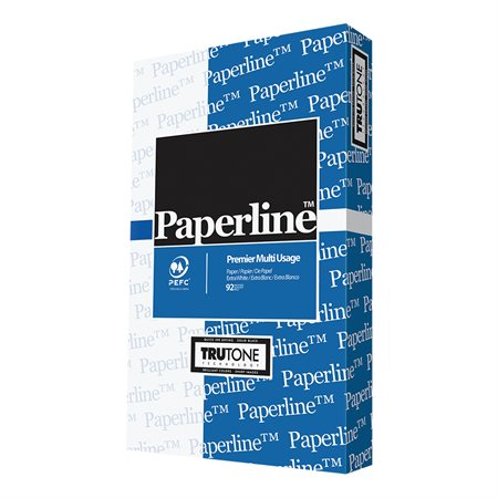Papier d'affaires Paperline™