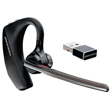 Casque d'écoute Bluetooth Voyager 5200 UC