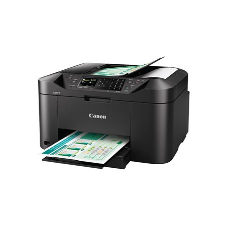MAXIFY MB2120 Wireless Colour Multifunction Inkjet Printer