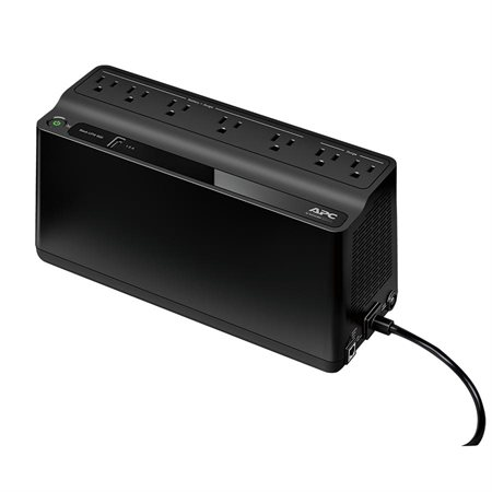 Système d'alimentation sans coupure BE Series BE600M1- 330 watts  /  600 VA