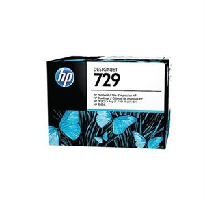 DesignJet 729 Printhead Replacement Kit